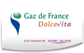 Partenaires gueudry gueudry - Dolce vita gaz de france ...