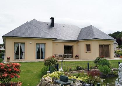 constructeur maison bois maison ossature bois normandie. Black Bedroom Furniture Sets. Home Design Ideas