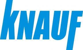 logo Knauf Batiment