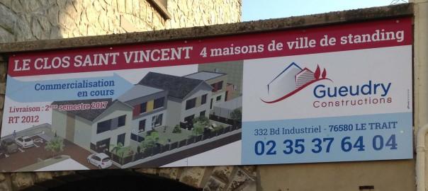 Le Clos St Vincent
