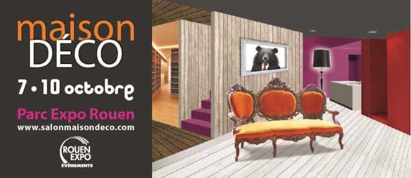 Salon Maison D Co 2016 Rouen Gueudry Constructions