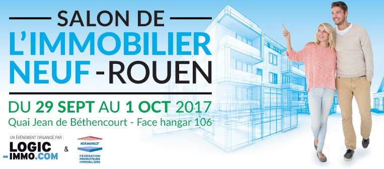 Salon de l 39 immobilier neuf 2017 gueudry constructions - L as de l immobilier ...
