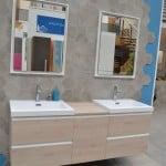 Meuble de salle de bain - Salgar