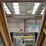 Fenêtre de toit balcon - Velux