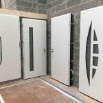 Portes extérieures BeL'M