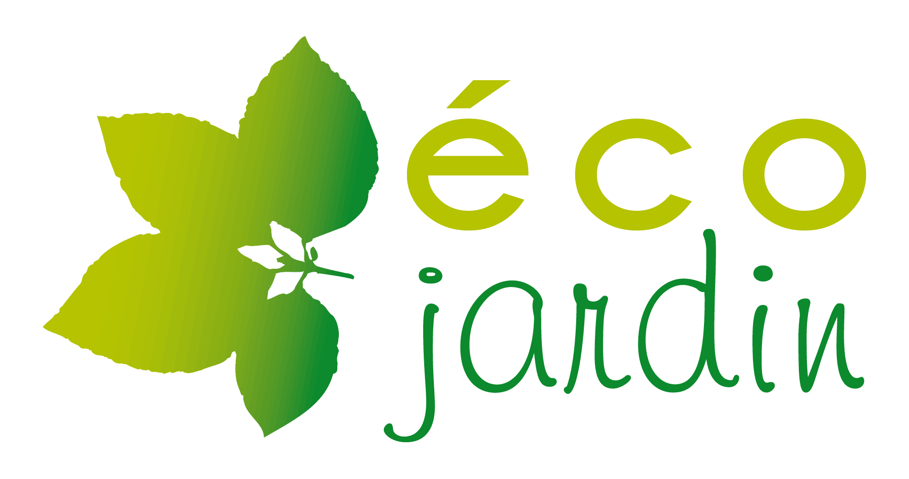 eco jardin