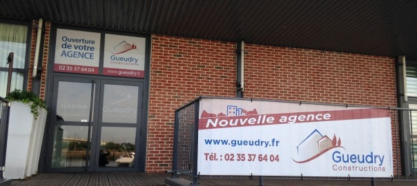 Agence Rouen