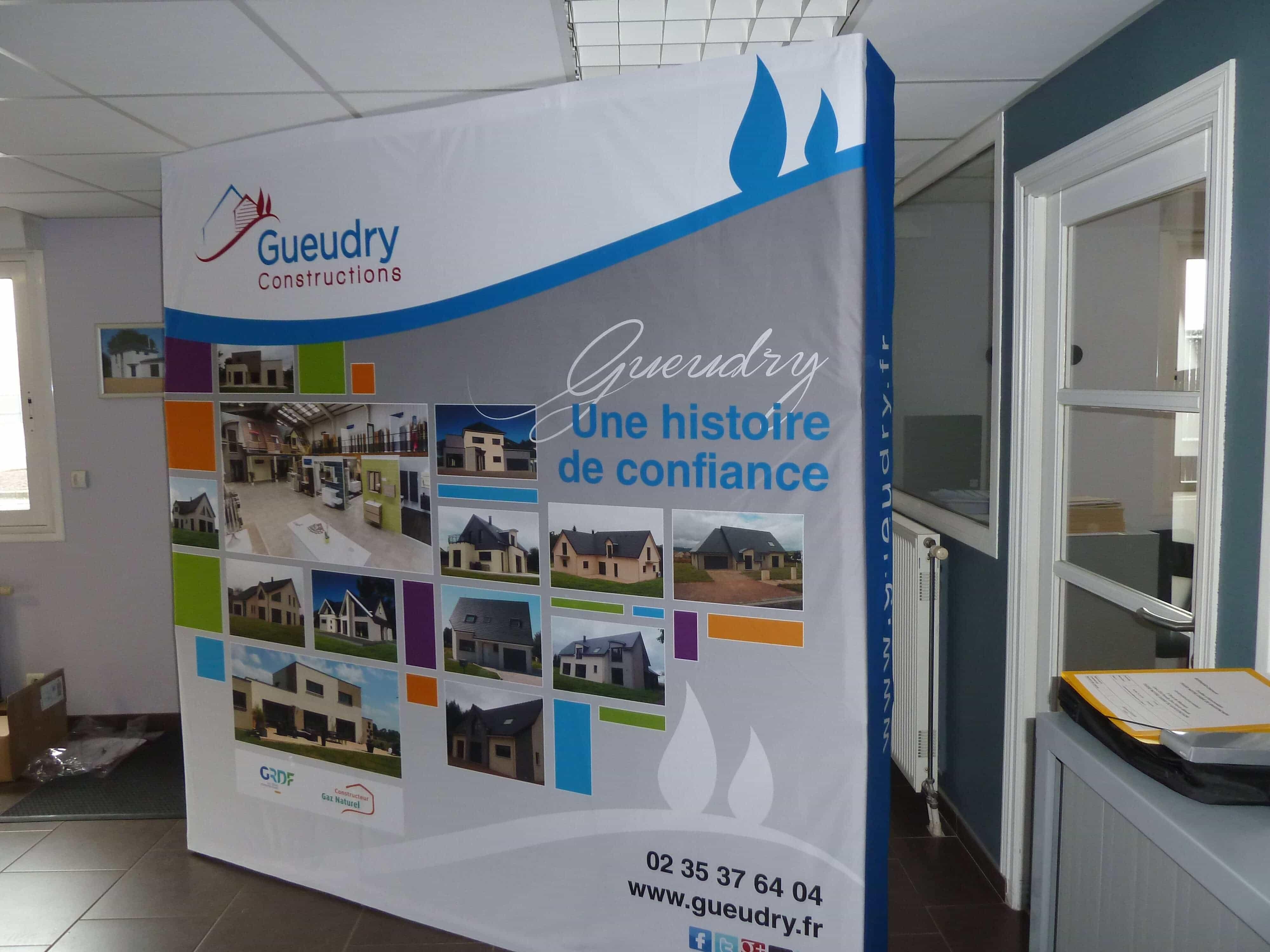 Nouveau stand Gueudry 2017(2)