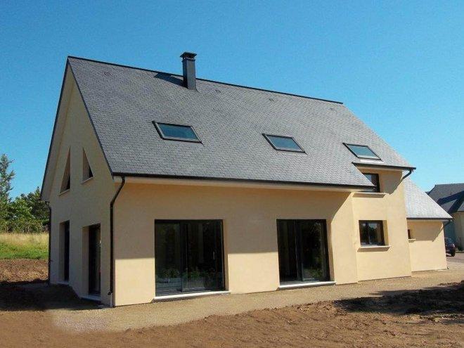 Délai construction maison